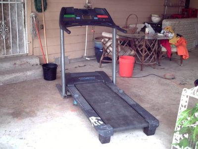 Pro-Form 580 Treadmill - For Sale