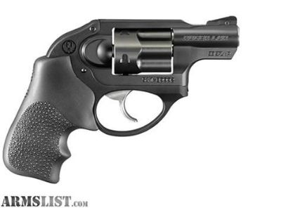 For Sale: Used Ruger LCR 38 (Stock Photo)