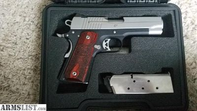 For Trade: Sig 1911 c3
