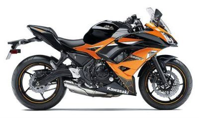 2019 Kawasaki Ninja 650 ABS Sport Motorcycles Bessemer, AL
