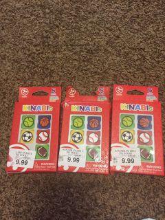 Nabi kinabi brand new