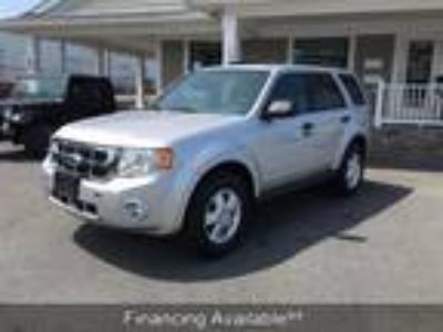 Used 2012 FORD ESCAPE For Sale