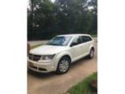 2015 Dodge Journey for Sale by Owner