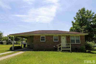 301 Stancil Street SMITHFIELD, Cozy Two BR/One BA ALL BRICK House