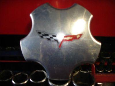 Buy CHEVY CORVETTE FACTORY ORIGINAL OEM CENTER CAP 9594652 motorcycle in Azusa, California, US, for US $24.99