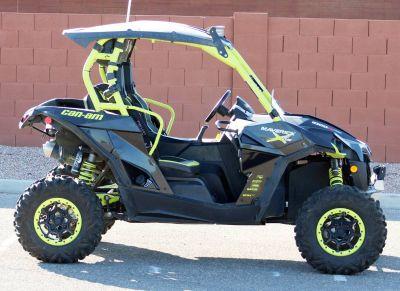 2016 Can-Am Maverick X ds Turbo Sport-Utility Utility Vehicles Kingman, AZ
