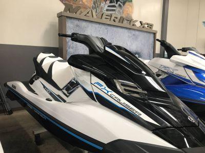 2018 Yamaha FX Cruiser HO 3 Person Watercraft Corona, CA