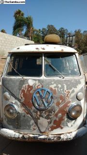 d8281dd4c8 Vw Bus - Vehicles For Sale Classifieds in Upland