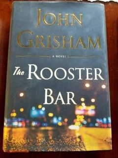 Rooster Bar by John Grisham