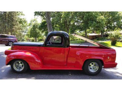 1946 Chevrolet Apache