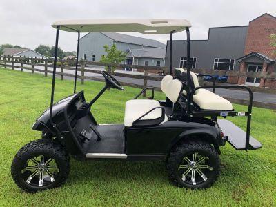 2012 E-Z-Go TXT Golf Golf Carts Grantville, PA