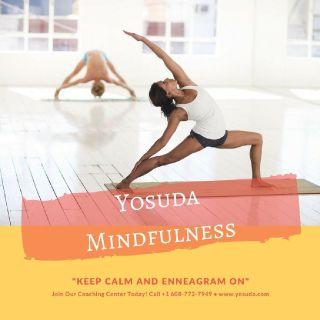 Life Coach Philly Philadelphia Pa - Yosuda Mindfulness