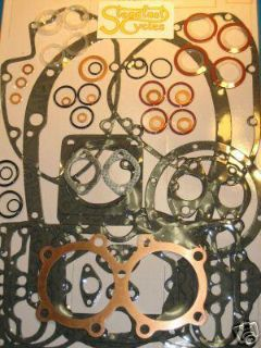 Buy TRIUMPH all 650 unit complete engine gasket set kit 1963 64 65 66 67 68 69 70 72 motorcycle in Canyon Country, California, US, for US $58.00