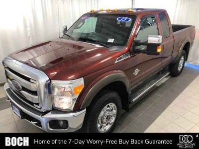 Used 2015 Ford Super Duty F-350 SRW