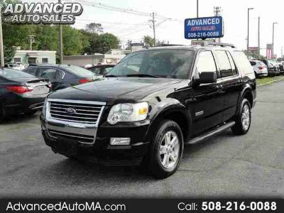 Used 2008 Ford Explorer for sale