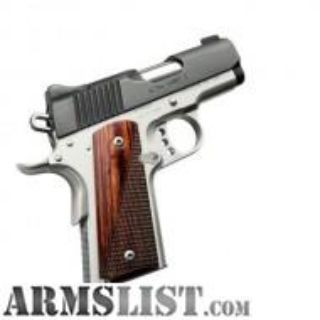 For Sale: Kimber Ultra Carry II Two Tone 3200321