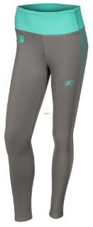 Find KLIM Ladies Solstice Pant 1.0 - Gray motorcycle in Sauk Centre, Minnesota, United States, for US $49.99