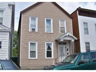 5 Bed 2 Bath Foreclosure Property in Troy, NY 12182 - 4th Ave