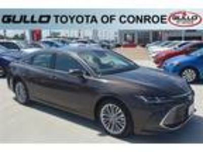 2019 Toyota Avalon Limited CERTIFIED