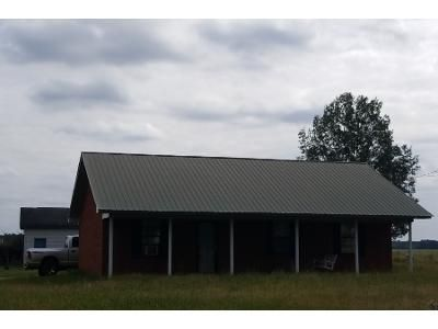 Preforeclosure Property in Houlka, MS 38850 - Cooke Rd