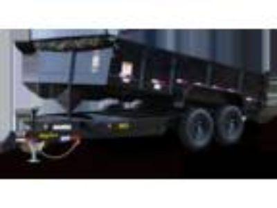 2020 Big Tex 14LX-16BK-P4 14LX