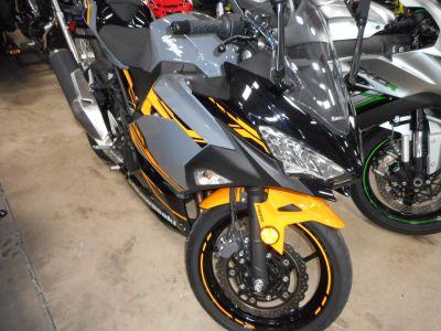 2018 Kawasaki Ninja 400 ABS Sport Motorcycles Belvidere, IL