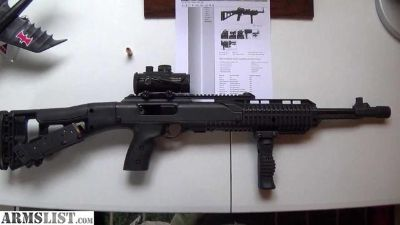 For Sale: Hi point 4595