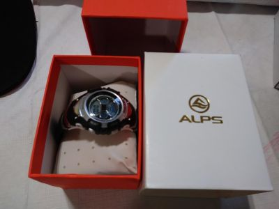 ALPS Kids Watch,Boys Girls,Outdoor,MultiFunction Digital LED Waterproof Sport Watch