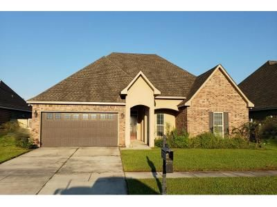 Preforeclosure Property in Youngsville, LA 70592 - Woodhaven Rd