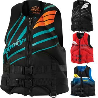 Find Slippery Surge Line Neo Watercraft Sports Jetski Floatation Life Vest motorcycle in Manitowoc, Wisconsin, United States, for US $74.95