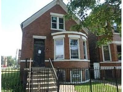 5 Bed 2 Bath Foreclosure Property in Chicago, IL 60637 - S Champlain Ave