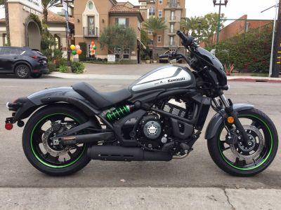 2018 Kawasaki Vulcan S ABS CAF Cruiser Motorcycles Marina Del Rey, CA