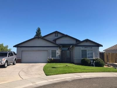 3 Bed 2 Bath Preforeclosure Property in Elk Grove, CA 95624 - Gentian Ct