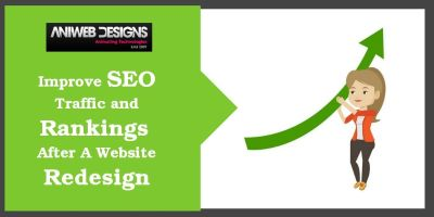 Redesign Your Website Without Losing SEO Ranking