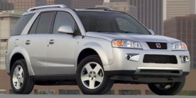 2006 Saturn Vue Base (Silver Nickel)
