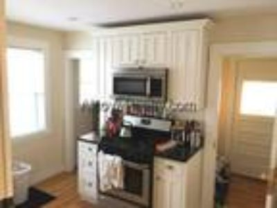 Tufts; Walk To Campus-Large Four BR-NEW Kitchen on Second Floor***