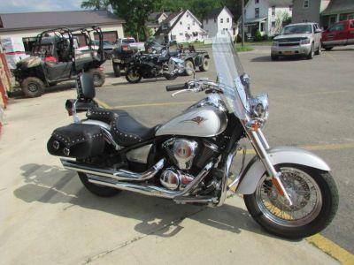2009 Kawasaki Vulcan 900 Classic LT Touring Motorcycles Jamestown, NY