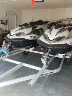2012 Kawasaki JET SKI ULTRA 300LX