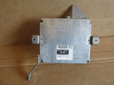 Sell OEM 04 05 06 07 08 09 TOYOTA PRIUS ENGINE CONTROL COMPUTER OEM 89661-47100 motorcycle in Brush Prairie, Washington, United States, for US $29.00