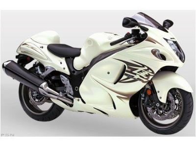 2011 Suzuki Hayabusa Supersport Houston, TX