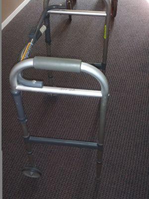 New medical walker