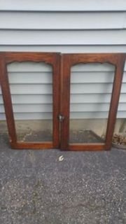 antique doors from hutch