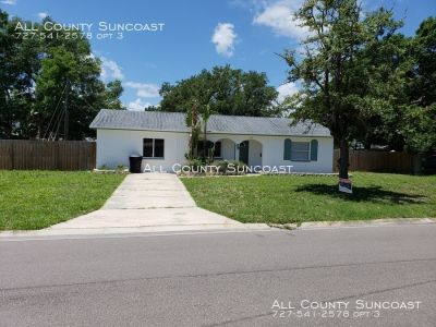 Newly Updated 3 bedroom 2 bath home with Huge Fenced Yard