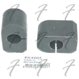 Sell FALCON STEERING SYSTEMS FK5241 Sway Bar Bushing motorcycle in Clearwater, Florida, US, for US $7.11