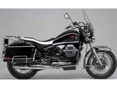 2008 Moto Guzzi California Vintage Cruiser Motorcycles Fort Worth, TX