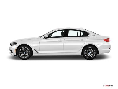 2018 BMW 5-Series 530E XDRV HYB (Alpine White)