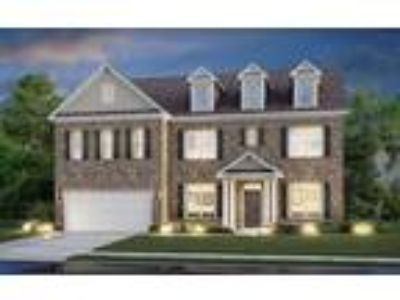 New Construction at 525 Lance Vw, by Century Communities of Atlanta