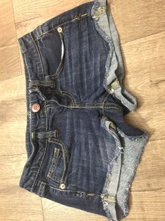 Mossimo shorts size 1
