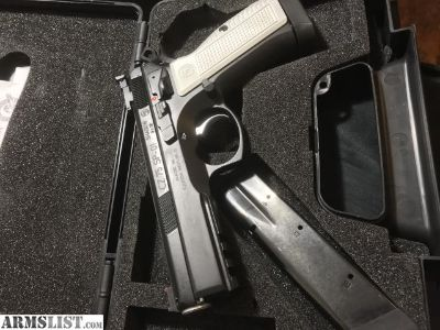 For Sale: CZ Shadow Target 2