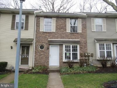 2 Bed 1.5 Bath Foreclosure Property in Mount Laurel, NJ 08054 - Gwynedd Ct